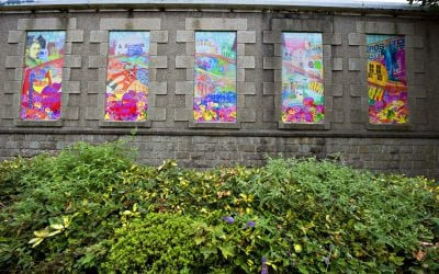 IMAGES OF CAMBORNE – A BRIGHT AND POSITIVE REFLECTION OF THE COMMUNITY