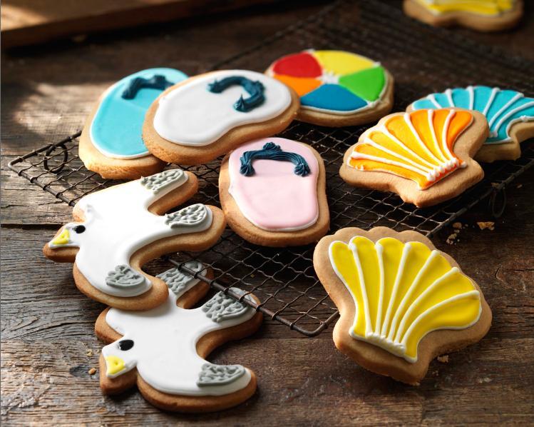 Warrens Bakery Biscuits