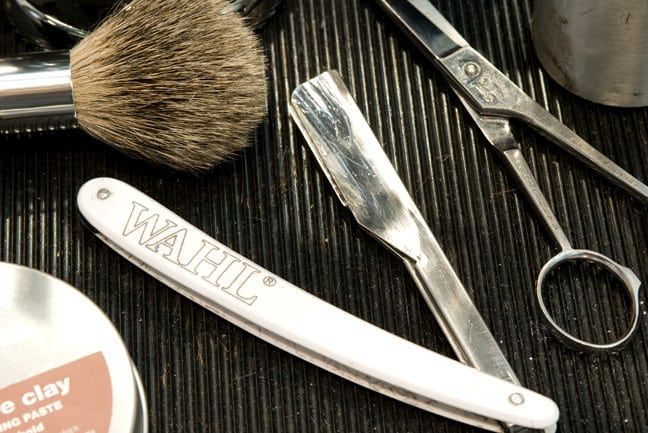 Barbers Main Image