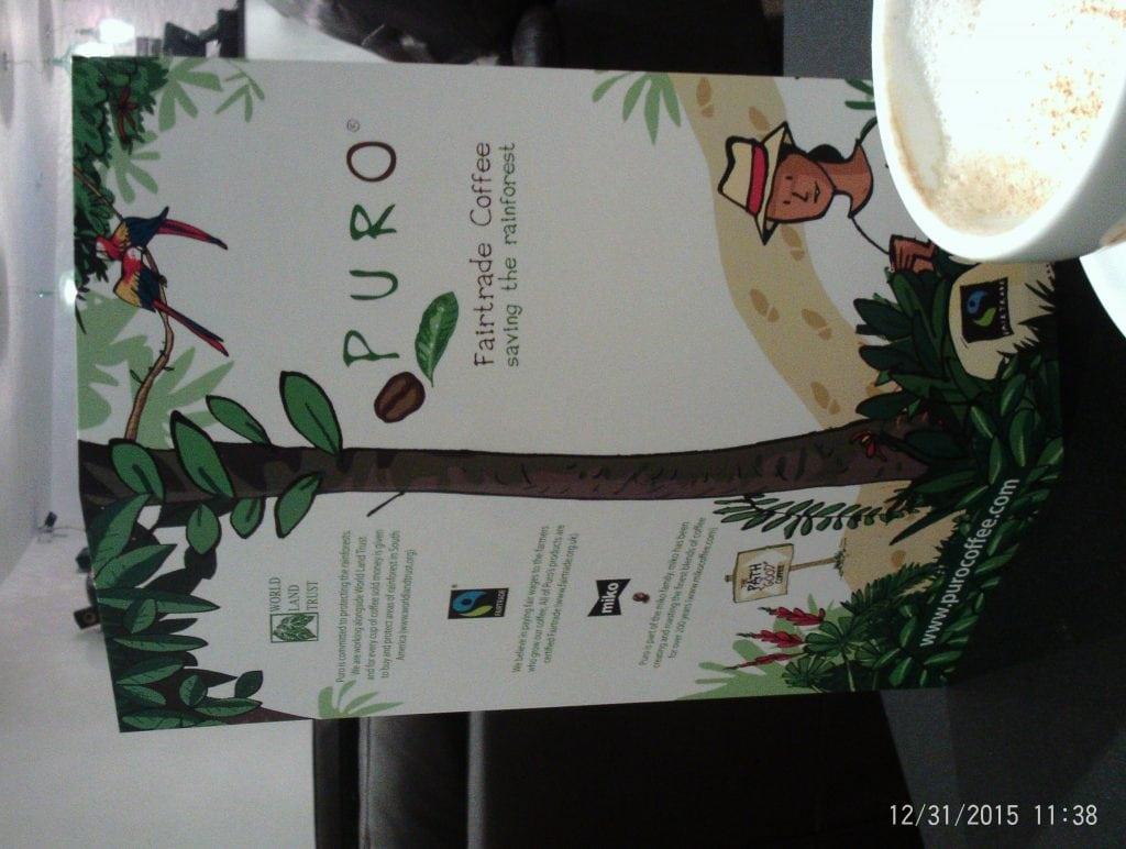 Bettys Ecig Coffee Image