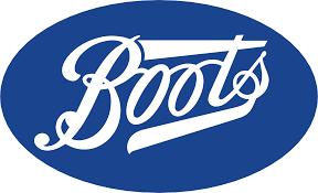 Boots Logo Main Image