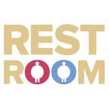 Camborne Town Council Rest Room Logo_2