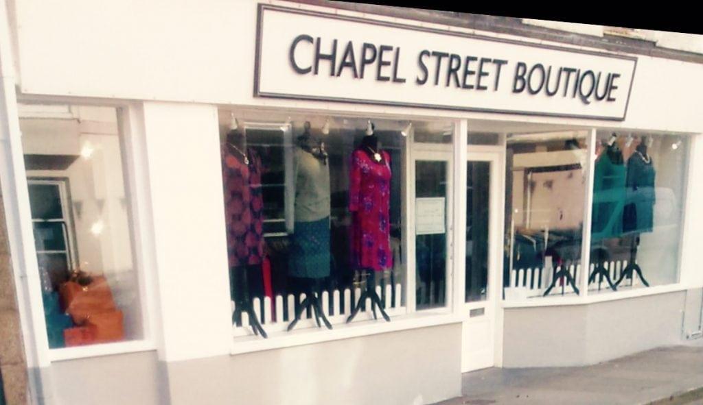 Chapel Street Boutique