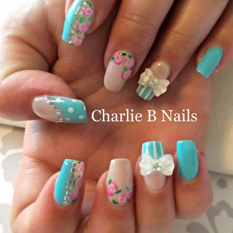 Charlie B Nails Main Image