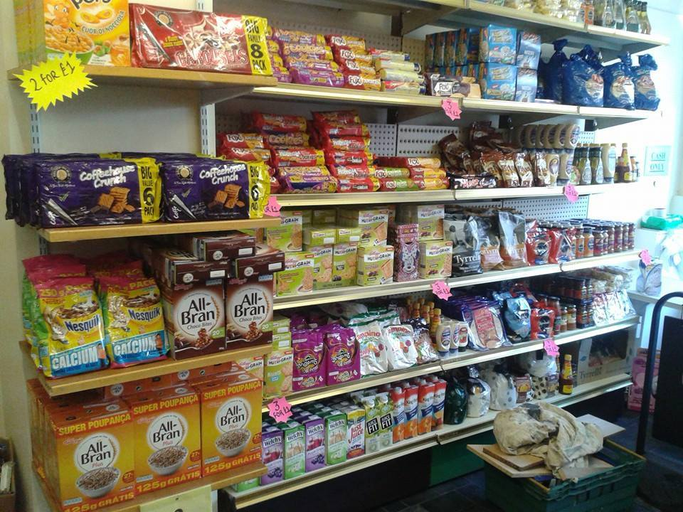 Cheap Food Store Image 2