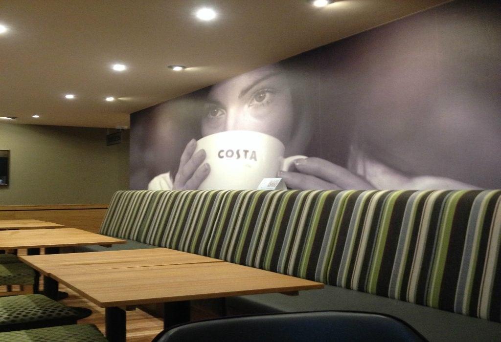 Costa Coffee smaller image
