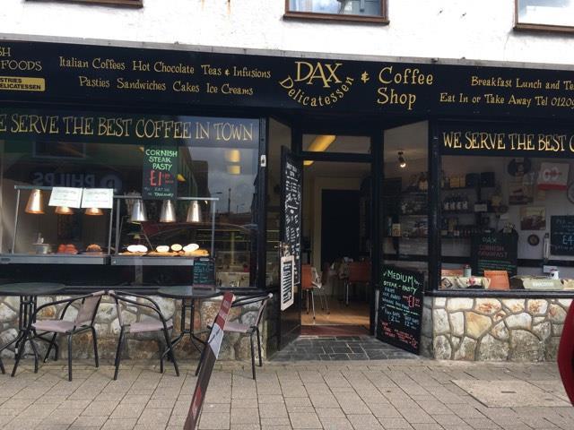 Dax Deli and Coffee Shop