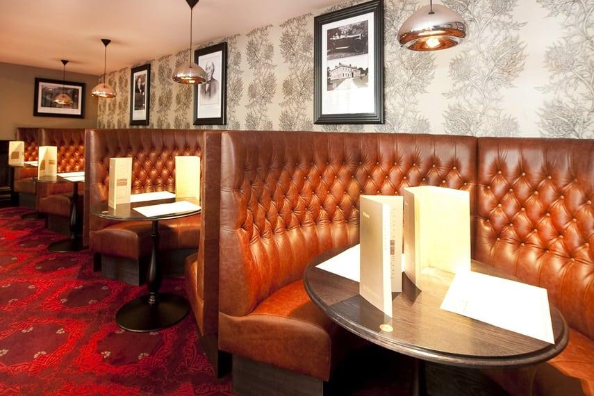 John Francis Basset Restaurant Image 2