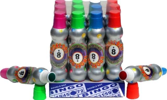 Kens Bingo Main Image