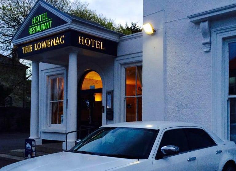Lowenac Hotel Main Image CROPPED