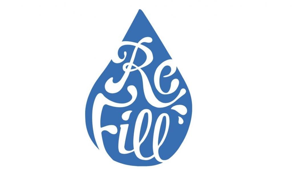 ReFill Water Logo_2