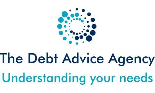 The Debt Advice Agency Logo