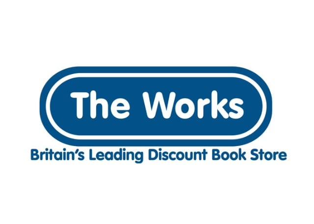 The Works Bookshop Main Image