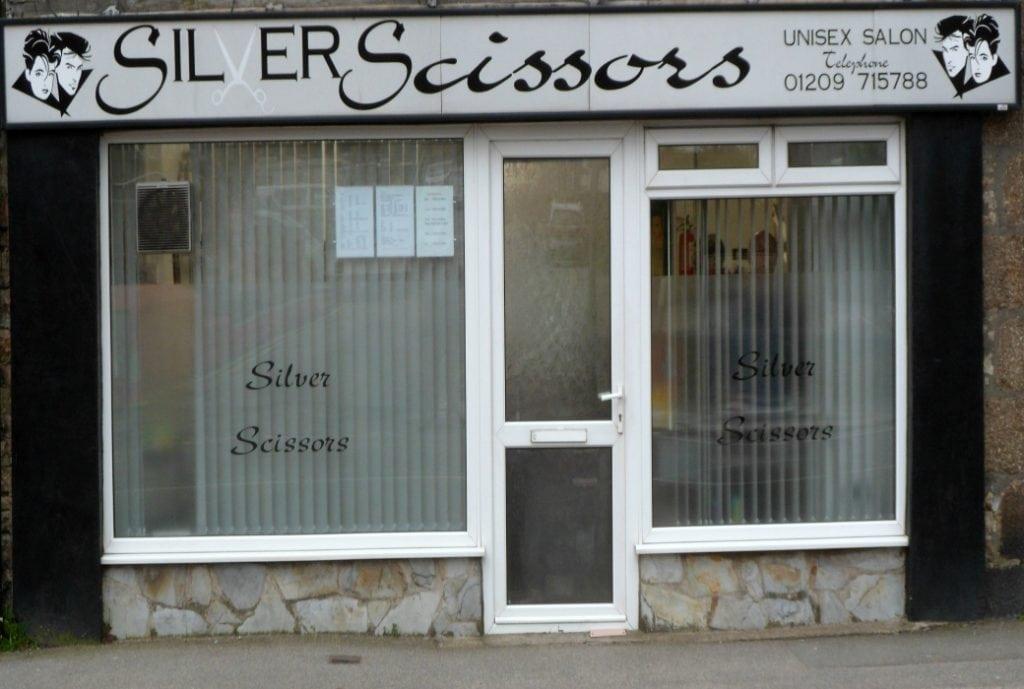 silver Scissors Main Image RESIZED