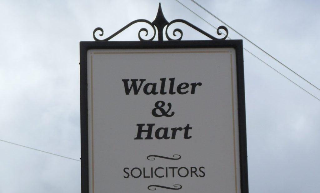 Waller & Hart Main Image