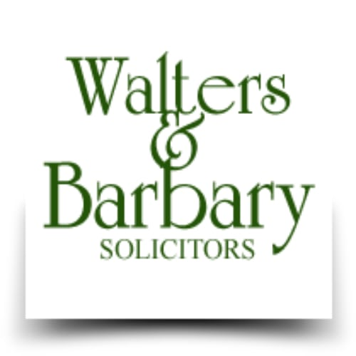 Walters and Barbary Logo resizes