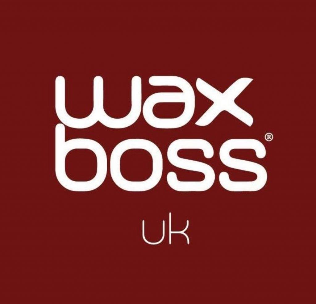 Wax Boss Logo