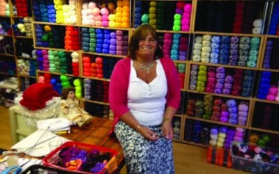 HIDDEN GEMS – SHIRLEY'S WOOL AND PLUS