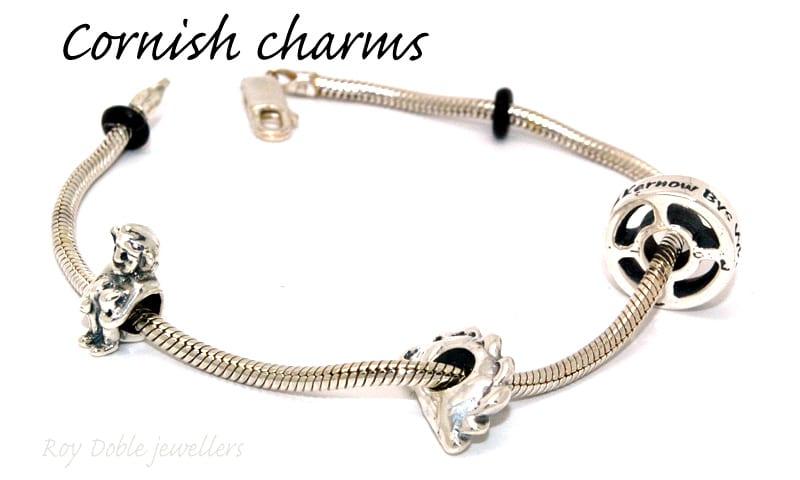 Cornish Charms
